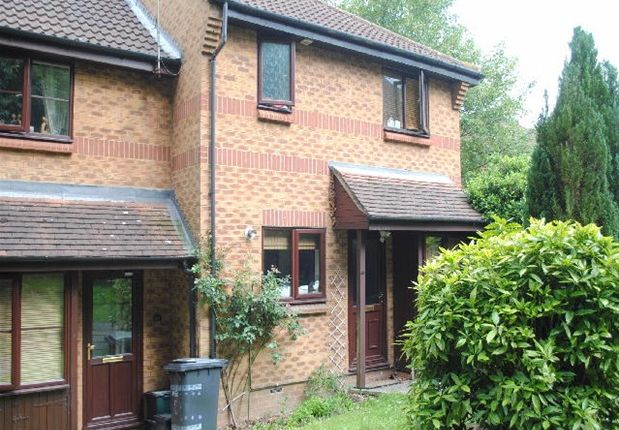 Thumbnail Property to rent in Mercers Row, St.Albans
