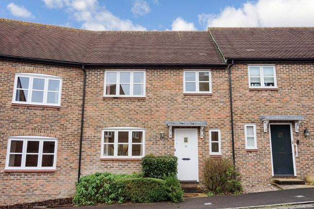 3 bed terraced house for sale in Aspen Road, Charlton Down, Dorchester DT2
