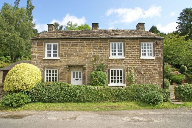 Thumbnail Detached house for sale in Bent Lane, Darley Dale, Matlock, Derbyshire