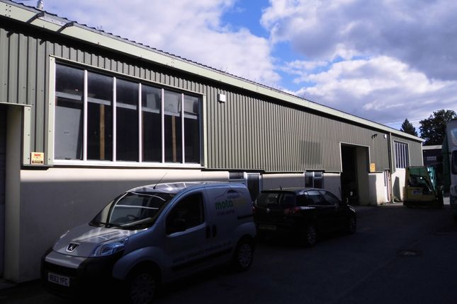 Thumbnail Industrial to let in 9 Wilkinson Road, Cirencester