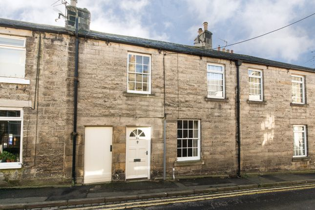 Thumbnail Terraced house for sale in 56 St Helens Street, Corbridge, Northumberland
