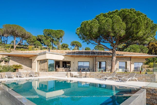 Thumbnail Town house for sale in Ramatuelle, 83350, France