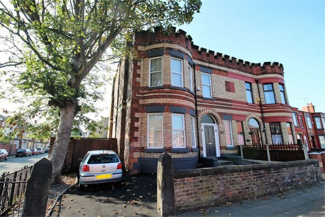 Thumbnail Semi-detached house for sale in Marlborough Road, Tuebrook, Liverpool, Merseyside