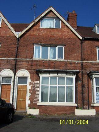 Thumbnail Studio to rent in Chester Rd, Erdington