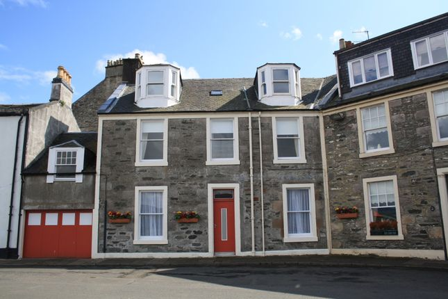 Thumbnail Flat for sale in 39 Marine Road, Port Bannatyne, Isle Of Bute