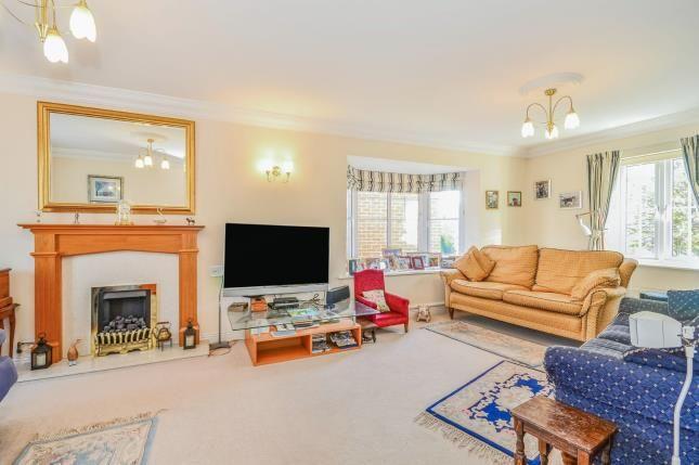 Living Room of Totton, Southampton, Hampshire SO40