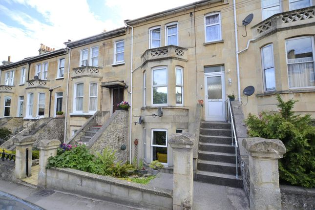 Thumbnail Flat for sale in Station Road, Lower Weston, Bath