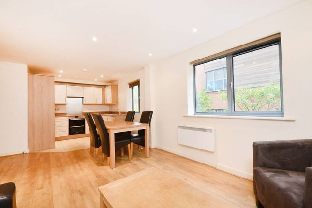 Thumbnail Flat to rent in Agate Close, Park Royal