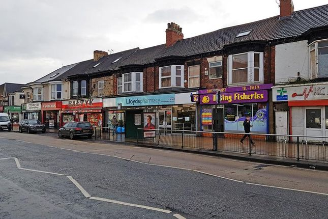 Anlaby Road Hull Hu3 Commercial Properties To Let Primelocation
