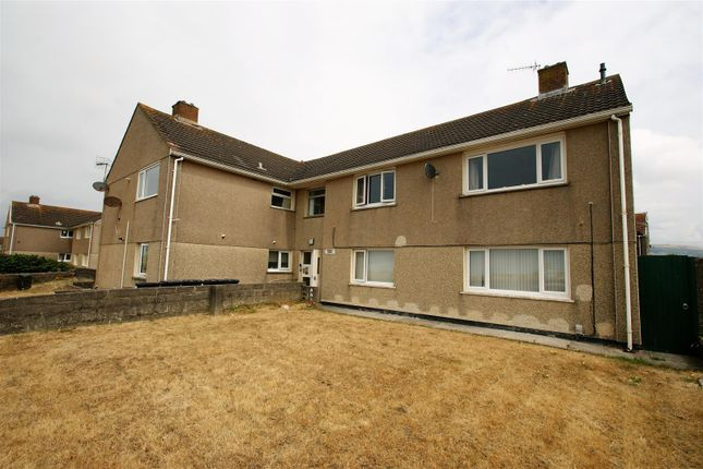 Thumbnail Flat for sale in Novello House, Scarlett Road, Port Talbot
