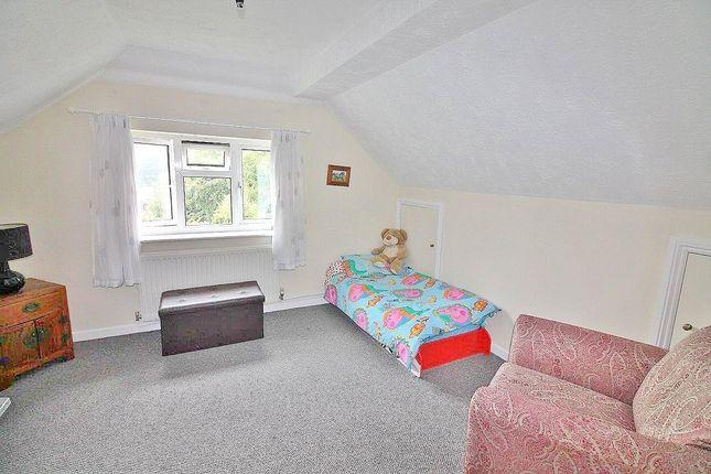 Bedroom of Cross Lane, Findon Village, West Sussex BN14