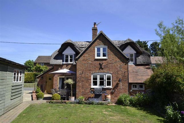 Thumbnail Cottage for sale in Brightwalton, Berkshire