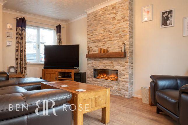 Lounge of Fir Tree Close, Chorley PR7