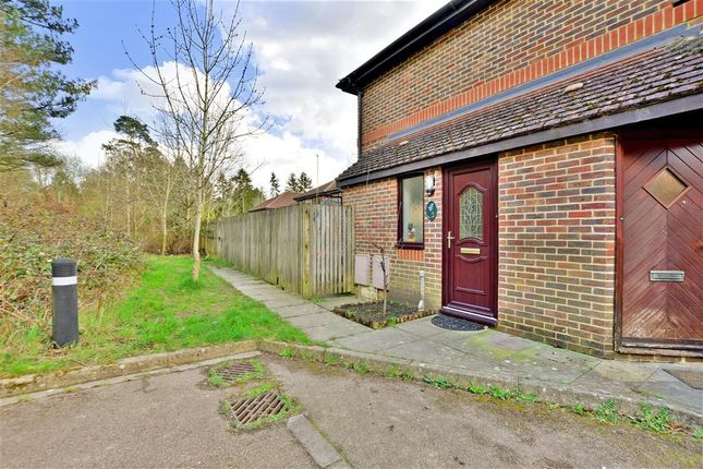 1 bed end terrace house for sale in Copse Lane, Horley, Surrey