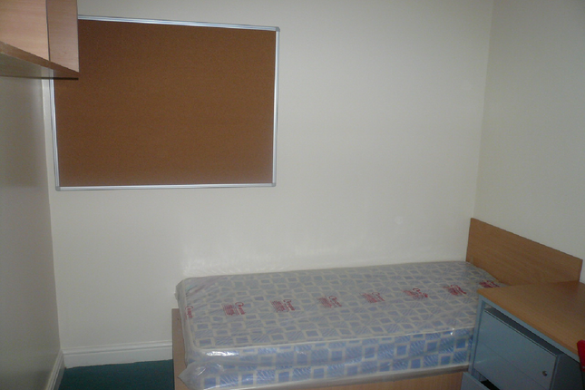 Thumbnail Room to rent in Nimi Halls, Flat 1, 84 London Road, Leicester
