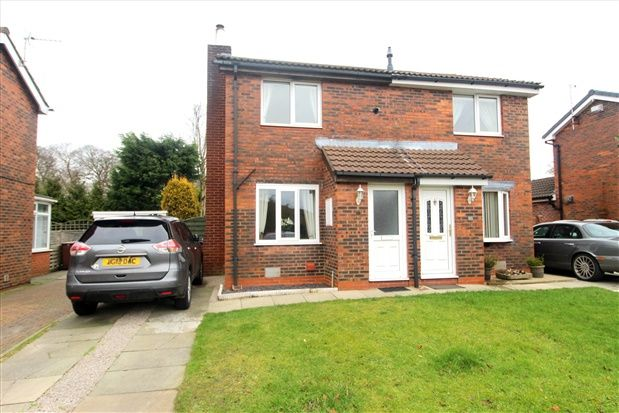 2 bed property for sale in Kiln Croft, Chorley
