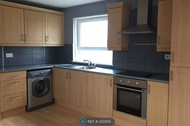 Thumbnail 2 bed flat to rent in Abronhill, Cumbernauld, Glasgow