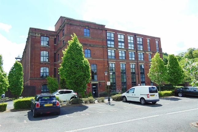 Thumbnail Flat for sale in Valley Mill, Cottonfields, Bolton