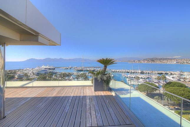 Thumbnail Apartment for sale in Cannes, Cannes Area, French Riviera