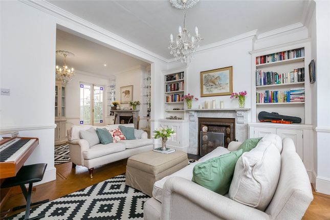 Thumbnail Property for sale in Agnes Road, London
