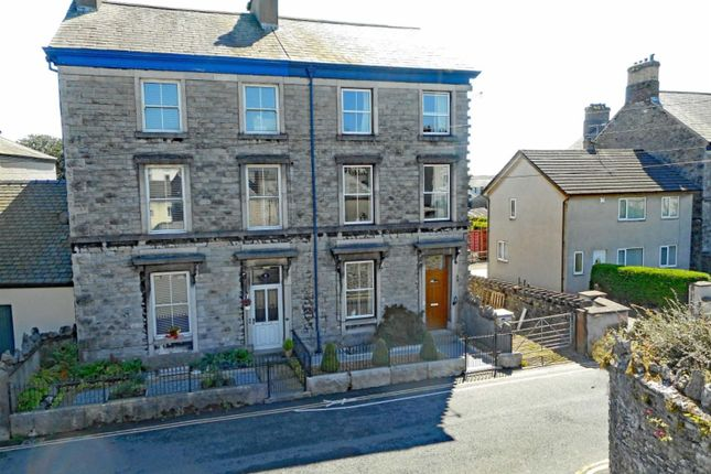 Thumbnail Semi-detached house for sale in Church Walk, Ulverston