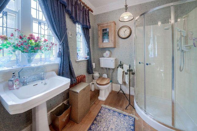 Bathroom 2 of St. Georges Avenue, Northampton NN2