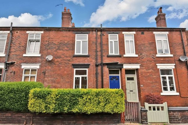 Thumbnail Terraced house to rent in Major Street, Wakefield