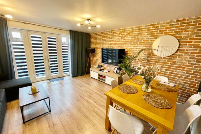 Thumbnail End terrace house for sale in Rookery View, Barnsley