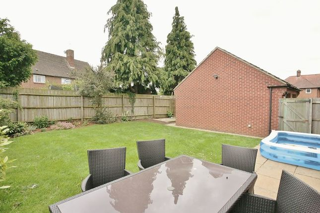 Property For Sale Twyford Adderbury
