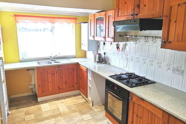 Kitchen of Ash Close, Gosport PO12