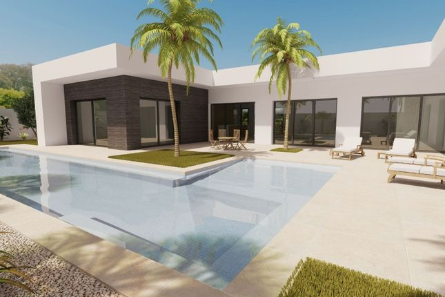 Thumbnail Villa for sale in Santiago De La Ribera, Murcia, Spain