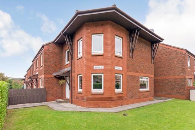 Thumbnail Terraced house for sale in Wilton Street, North Kelvinside, Glasgow