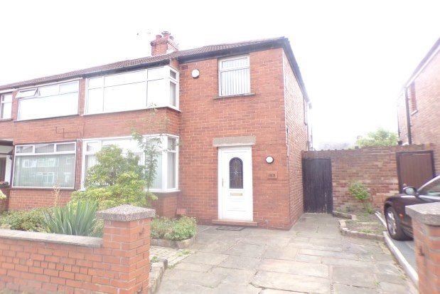 Property to rent in Irwin Road, St. Helens