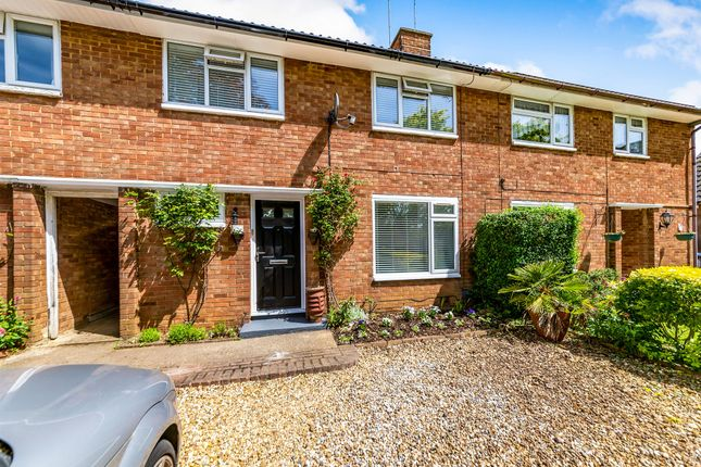 sloansway welwyn garden city al7 3 bedroom terraced house for sale