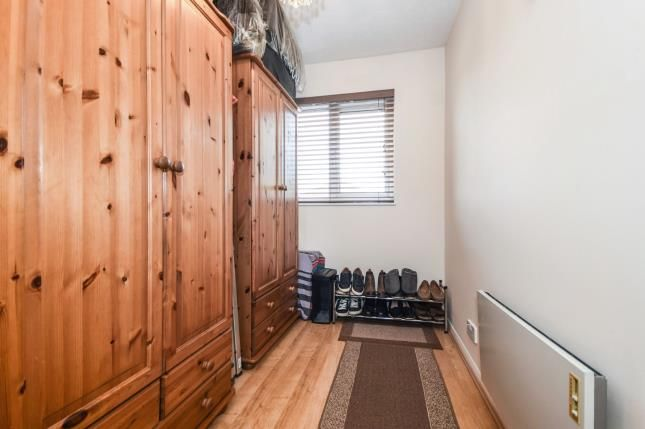 Bedroom Two of Maltings Lane, Witham, Essex CM8