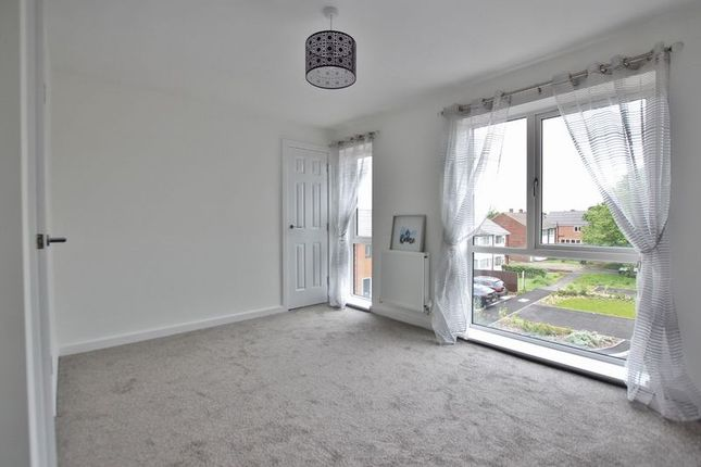 Bedroom Two of Barleyfield, Pensby, Wirral CH61
