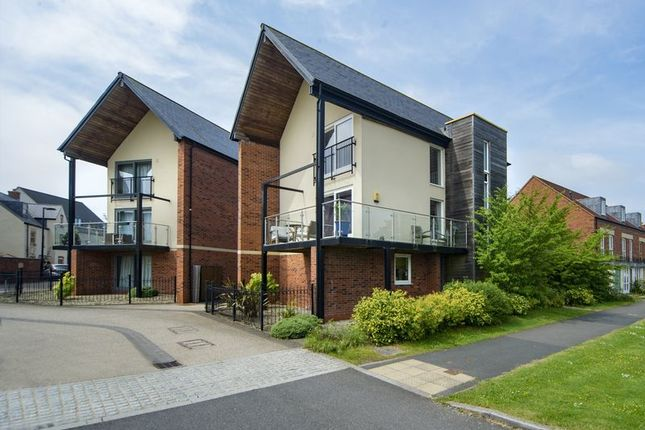 Thumbnail Detached house for sale in Smallhill Road, Lawley Village, Telford, Shropshire.