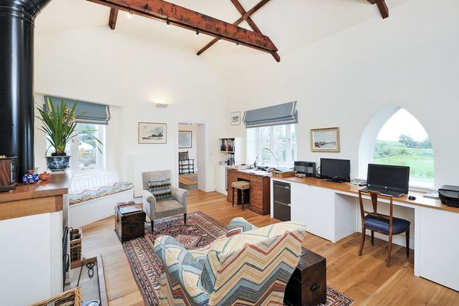 Detached house for sale in Butcombe, Bristol
