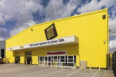 Photo 6 of Big Yellow Self Storage Dagenham, Unit A2, 25 Alfreds Way, Barking IG11