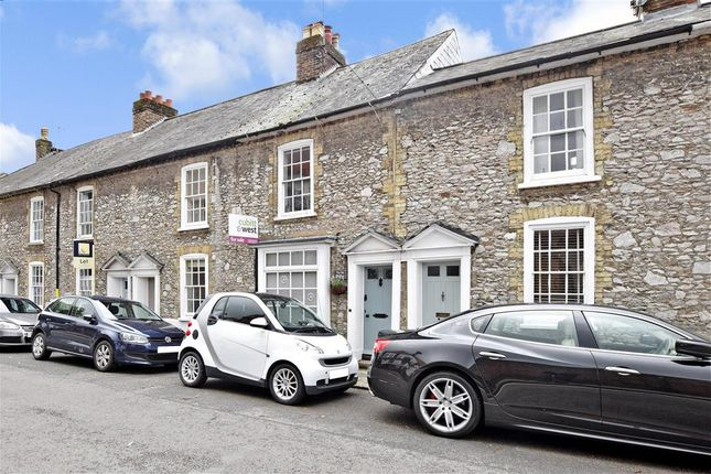 Terraced house for sale in Surrey Street, Arundel, West Sussex