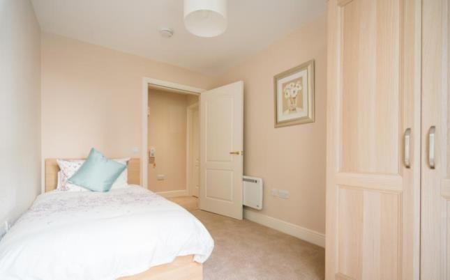 Typical Bedroom of Quarry Court, Station Avenue, Fishponds, Bristol BS16