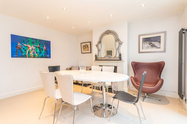 Dining Area of Orchard Drive, Uxbridge, Middlesex UB8