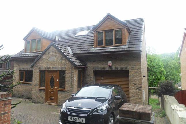 Thumbnail Detached house to rent in Swinnow Lane, Bramley, Leeds
