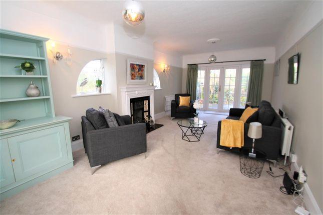 Lounge of Hamboro Gardens, Leigh-On-Sea SS9