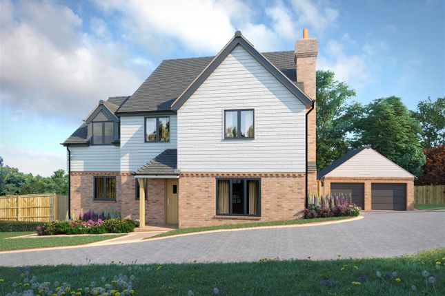 Thumbnail Detached house for sale in Beauharrow Road, St. Leonards-On-Sea