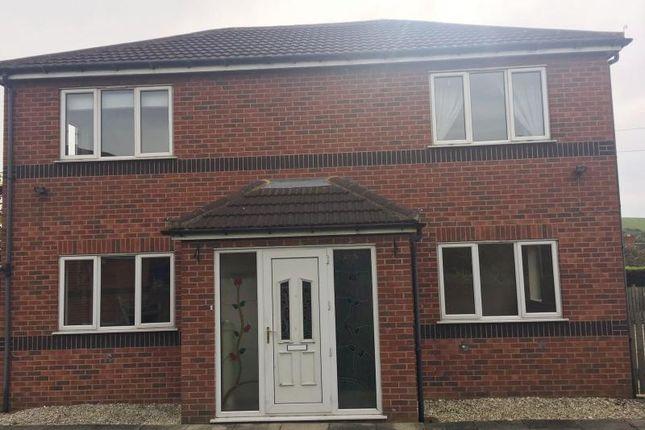 Thumbnail Detached house to rent in Kellett Terrace, Lower Wortley, Leeds