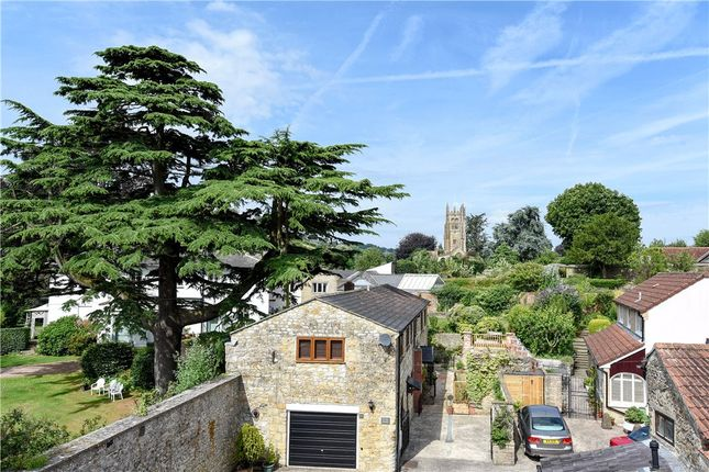 Thumbnail End terrace house for sale in Prout Bridge, Beaminster, Dorset