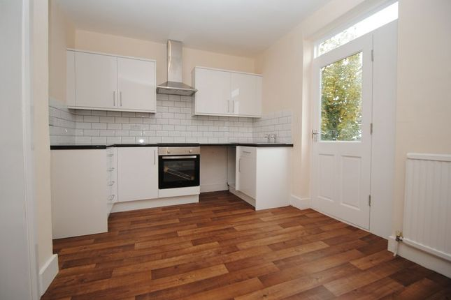 Thumbnail Flat to rent in Broadway, Leigh-On-Sea