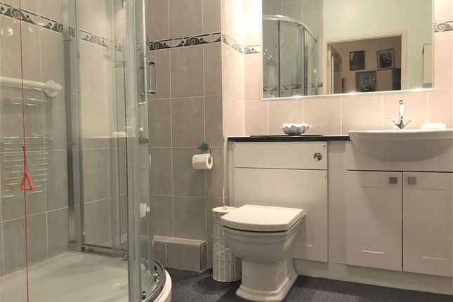 Bathroom of Acorn Close, Burnage, Manchester M19