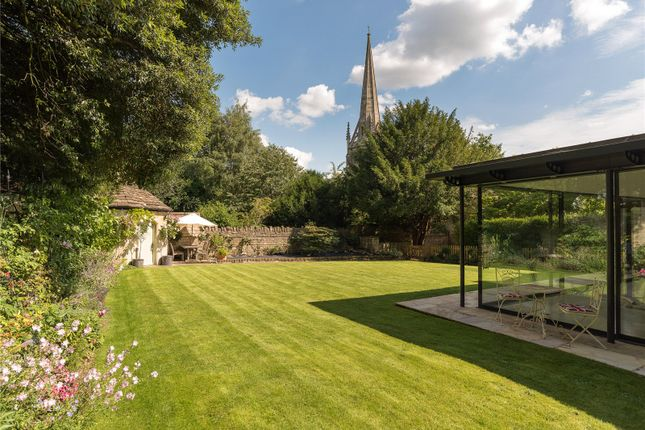 Thumbnail Link-detached house for sale in Bath Road, Bradford-On-Avon, Wiltshire